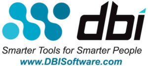DBI Software Logo.  DBI provides best-in-class performance optimization tools for IBM DB2 LUW and Oracle databases that deliver breakthrough results for organizations having the most demanding performance requirements and discriminating preferences.  ROI with DBI is instantaneous.  (PRNewsFoto/DBI)