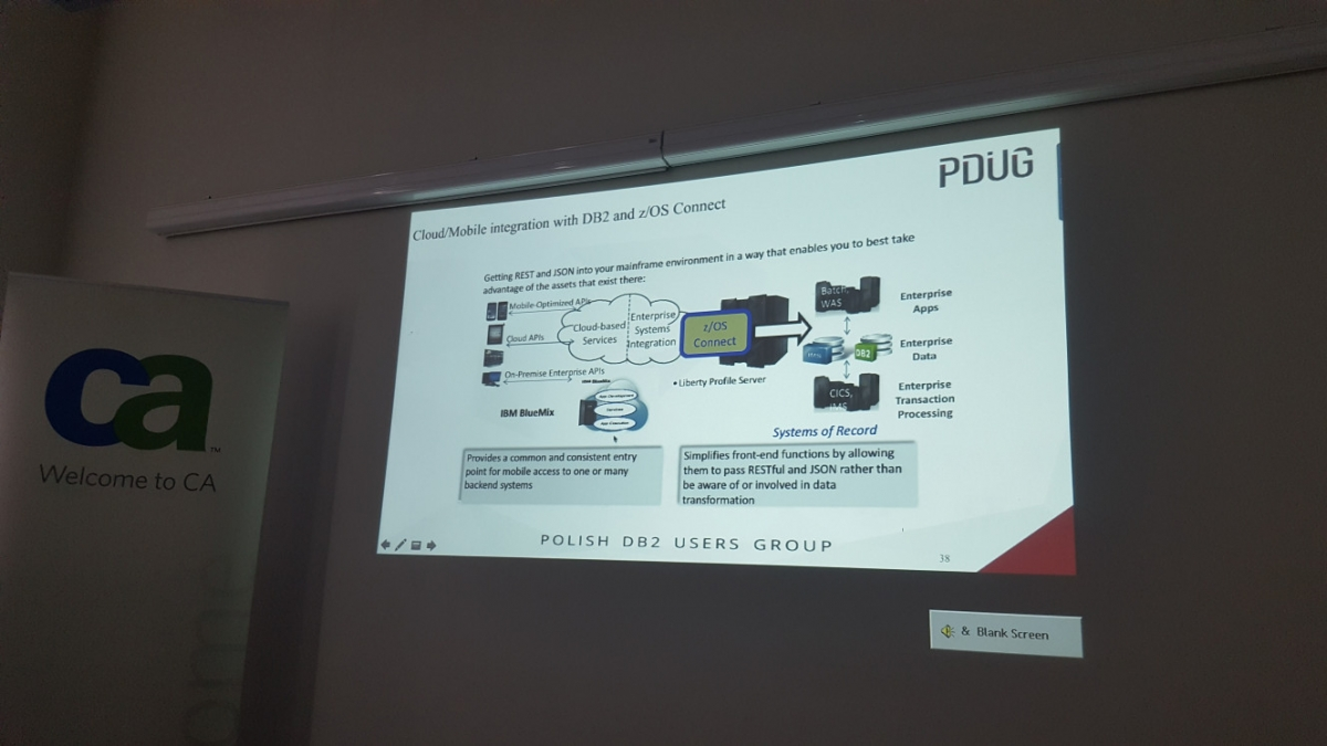 PDUG   Polish DB2 users group